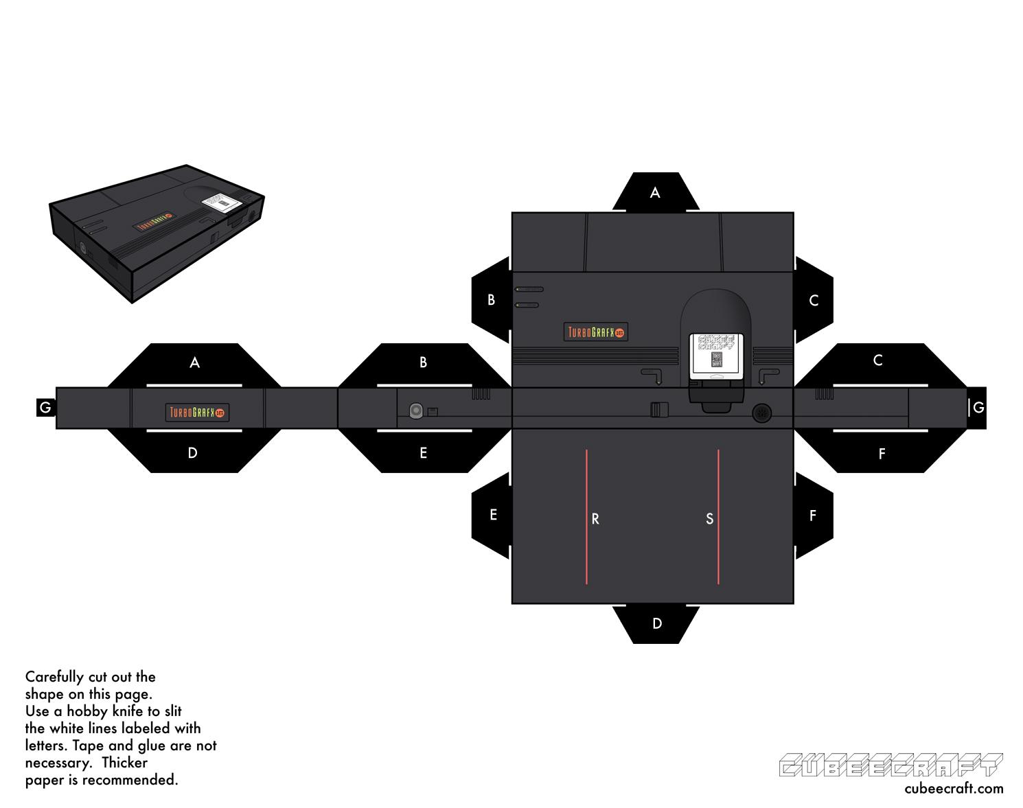 Tg 16 Cubee Craft Tg 16 Com